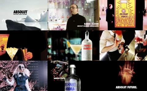ABSOLUT One Spirit Film - Direction Solo Kojima