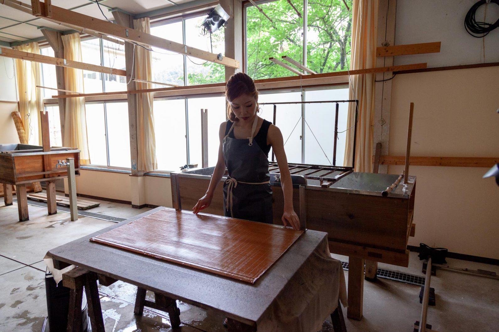 NAHOKO KOJIMA FAMOUS JAPANESE ARTIST