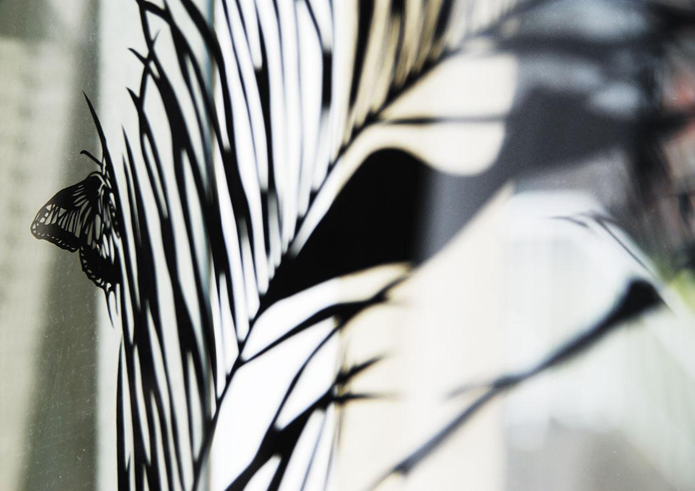 Paper Cut - Re - Nahoko Kojima