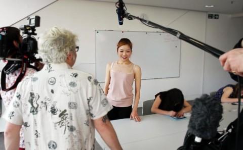 Nahoko Kojima Arte TV