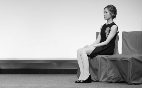 Kuwasawa Award 2016 Nahoko Kojima