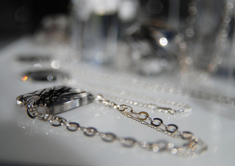 Wearable Paper Cut Jewellery