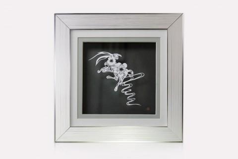 Wall Sculptures Papercut Art buy Nahoko Kojima